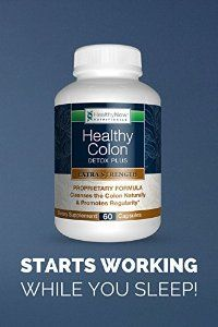 Start relieving your constipation and cleaning your colon while you sleep. Just take Healthy Colon before bed and let the all natural formula made with herbs, seeds and fruit fiber do the work. No artificial ingredients. http://blog.healthynowbrands.com/2-while-you-sleep