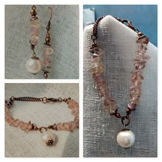 Juego Catalina Pearl Necklace, Casual, Pearls, Jewelry, Fashion, Game, String Of Pearls, Moda, Jewlery