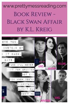 Want to find a new romance book to read? I have the perfect book right here for you. Black Swan Affair has everything you could ever need in a romance book. Check out this spoiler free review to see for yourself. #bookblogger #romancebooks #romancenovels #romancequotes New Romance Books, Romance Quotes, Romance Novels, Good Books, Books To Read, My Books, Best Book Reviews, Contemporary Romance Books, A Girl Like Me