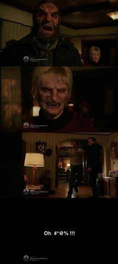 Grimm | S03E12 | The Wild Hunt | NBC