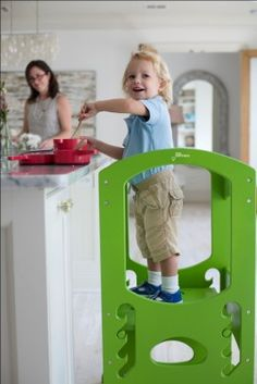 I'm a home baker & this would be awesome for when the offspring insist on 'helping' #entropywishlist #pintowin