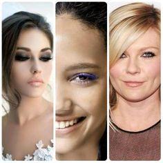 cele-mai-tari-trenduri-in-machiajul-de-toamna_b Makeup Trends, Mai, Pearl Earrings, Make Up, Pearls, Jewelry, Women, Fashion, Moda