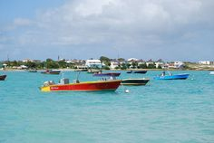 Caribbean honeymoon destinations