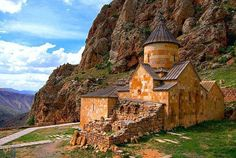 Armenia: Christianity's forgotten cradle - PeopleOfAr Abandoned Churches, Abandoned Places, Armenia Travel, Armenian History, Turkey Travel, 11th Century, Kirchen, Travel Goals, Asia Travel