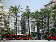 Don't spend on hotel, spent on fun!  Valencia - Spain   www.bedbreakfastinternational.com  +34-962066604 / +34-963349984