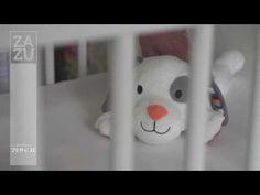 Zazu Αρνάκι Liz Με Λευκούς Ήχους - Pigibebe
