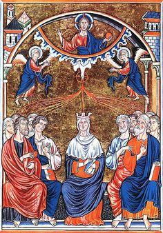 pentecost meaning greek
