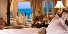 Accommodations at Sandals Whitehouse