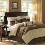 Bedding, Best Bed Sets Sale Online, View Bedding Sets Now: The Home Decorating Company Full Comforter Sets, Bed Sets, Bedding Sets, Plum Comforter, Purple Bedding, Queen Bedding, Bedroom Comforters, Bedspreads, Rustic Comforter Sets