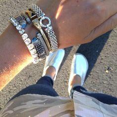 Instagram photo by @Dorothy Beal (Dorothy Beal) | Jewelry #lovelagos