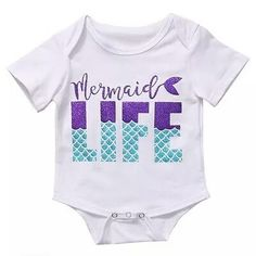 AiguanRabbits Love Toddler//Infant Short Sleeve Cotton T Shirts White 43