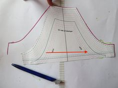klimperklein: Raglan-Puffärmel-Tutorial