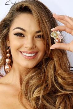 924 Best Demi Leigh Nel Peters Miss Universe Images In 2019 Demi