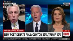Anderson Cooper Goes Off on Trump Backer: 'Maybe He's Tapping Into the P...