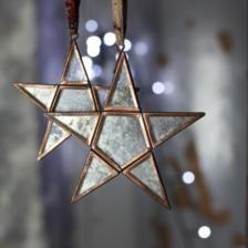 Sumba Star Copper (Set Of 3)