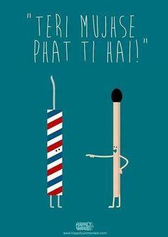 10+ Hilariously Funny Diwali memes & pics for Whatsapp & FB