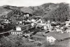 Postal d'Arenys de Munt probablement de la segona meitat dels anys 50. L'autor és Josep Maria Subirà, un fotògraf que l'any 1953 creà la seva pròpia empresa de postals.