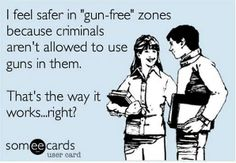 Pro Guns! and nope thats not how it works!