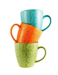 Washi mugg grön | Mugs/cups | Ceramic/glass | Glas & Porslin | Inredning | INDISKA Shop Online