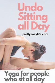The amazing and relaxing benefits of Yin Yoga postures to improve flexibility - Gesundheit Restorative Yoga Poses, Easy Yoga Poses, Ashtanga Yoga, Iyengar Yoga, Vinyasa Yoga, Yin Yoga, Namaste Yoga, Desk Yoga, Yoga For You