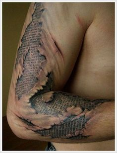 Best tattoo designs for Men (50)
