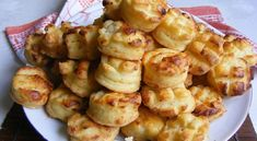 Hungarian Recipes, Scones, Cauliflower, Biscuits, Vegetables, Ethnic Recipes, Pizza, Foods, Croatian Recipes