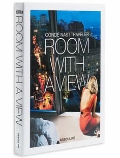 Condè Nast Traveller Room With A View - Assouline