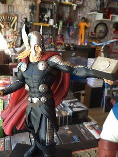 Thor-Kotobukiya 1/10 figure