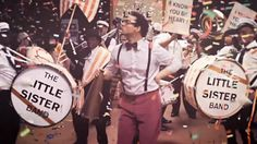 "Ben l'Oncle Soul - ""Petite soeur"" official video clip"