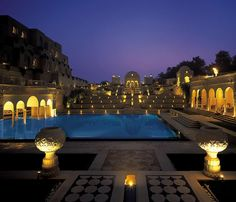 Luxury stays in #India Log on to www.outjourneys.com