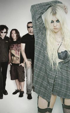 The Pretty Reckless ~ Make Me Wanna Die