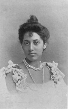 Princess Sophia Alexandra Duleep Singh was a prominent suffragette in the United Kingdom and daughter of Maharaja Duleep Singh.