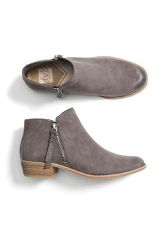 Ankle Booties - Stitch Fix Style Shuffle Game - Affiliate Link Included Low  heal boots work best! 371a59c3034