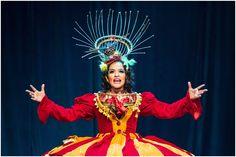 Febrero10Teatro & Teatro de la Idea Clara – ADULTÍTERES