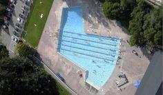 Strawberry Canyon Pool | UC Berkeley Recreational Sports