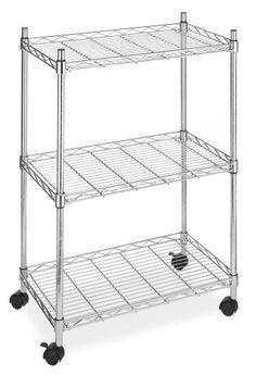 Whitmor 6056-344-N Supreme Cart, Chrome by Whitmor, http://www.amazon.com/dp/B000063SI0/ref=cm_sw_r_pi_dp_ylwSqb052JZRK