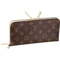 Louis Vuitton Insolite Wallet ,Only For $155.99,Plz Repin ,Thanks.