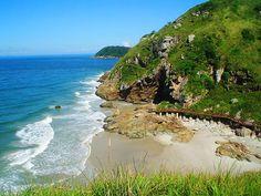 Ilha do Mel- Paraná, Brazil