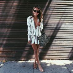 Shirt dress kinda day. ❤️ @liketoknow.it 21.08.2015 www.liketk.it/1FTwM #liketkit