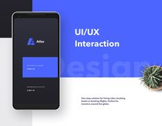 Atlas Mobile App UI Design on Behance Web Design, App Ui Design, Mobile App Design, Event App, Mobile App Ui, Branding, User Experience Design, Web Layout, Showcase Design