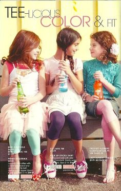 Photo idea: have kids drinking colored soda in the wagon