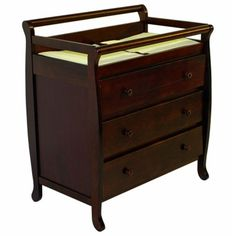 Fiesole Dream On Me, Liberty Collection 3 Drawer Changing Table ($133)