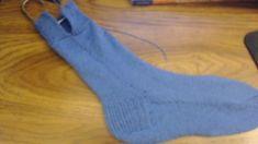 Dainami's Hand Knit Machine Socks! | Dainami Knits Knitting Socks, Hand Knitting, Seamless Socks, Socks And Heels, Pattern Library, Hands, Knits, Image, Knit Socks