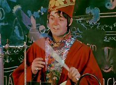 ♡♥Paul in 'Magical Mystery Tour' movie in 1967 - click on GIF♥♡