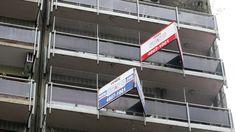 Moderado optimismo entre las inmobiliarias por la suba en las ventas  La cantidad de escrituras de compraventa de inmuebles en la ciudad de Buenos Aires aumentó en febrero 17,8 por ciento respecto a igual mes del año anterior @bibliotecacpau #MERCADOINMOBILIARIO #DSI