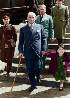 Atatürk---Orhan GENEL