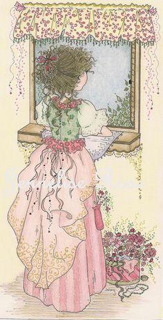 Reverie ~ Jennelise Rose ~ Etsy