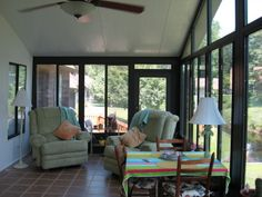 Porch Panels Porch Panel Installation For 3 Season Room Screen Porch Conversion In