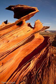 red rock arizona desert