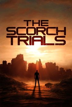 The Maze Runner - The Scorch Trials i cant wait! It's coming to theatres sept 18 !!!!!